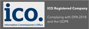 ICO Registered Company